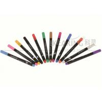 Fabric paints and pens to increase childs creativity Kearing FM20 Manufactures