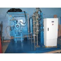 Low Pressure Cryogenic Air Separation Plant Medical Oxygen Plant Manufactures