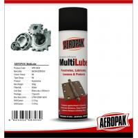 Protective Multi Purpose Lubricant Spray To Remove Surface Rust Or Moisture Manufactures