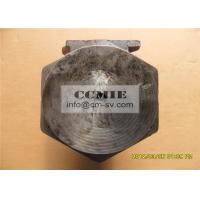 Quality Shantui Bulldozer Parts Water Pump with Solid Steel Material FCC / SGS / ISO9001 for sale