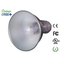 100W High Bay Cree LED Lamps Fixture, 3 Years Warranty, 100 to 240V AC Input Voltage Manufactures