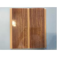 Buy cheap Plastic Laminate Shower Walls , Waterproof Panels For Garage 200 × 6.5 MM from wholesalers
