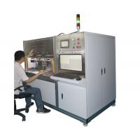 Vacuum Chamber Helium Leak Testing Equipment for Electric Automotive Power Relay 1.0×10-9Pa.m3/sec Manufactures