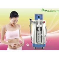 China 2016 newest 1-50 J/cm2 rf energy 4 in 1 lipo slim sonix multifunction slimming ultrasound cavitation machine on sale