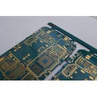 Multilayer Quick Turn Prototype PCB Service Circuit Board Fabrication Manufactures