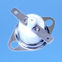 Buy cheap UL KSD-9700 thermostat high temp refrigerator temperature switch for infrared heating system from wholesalers