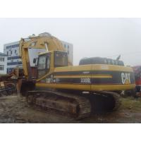 $ 46000 Used Caterpillar excavator 33.7 ton CAT 330BL nice used excavator available Manufactures