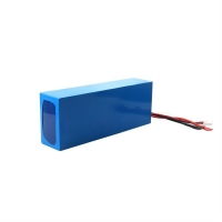 Ebike Custom Rechargeable 12.5Ah 36V Battery Pack Manufactures