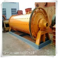 ball milling machine for selecing iron powder Manufactures