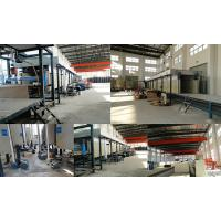 37KW Sponge Mattress Foam Production Line with High Speed 220L / Mould Manufactures