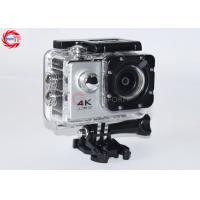 Silver Ef60b Outdoor HD Mini Sport DV , 1080p Manual Wifi Action Camera Manufactures