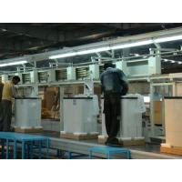 Automotive Washing Machine Production Line Machinery With Different Size Manufactures