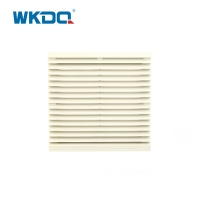 3323-300 Easily Replaceable Electrical Cabinet Air Filters IP54 Waterproof Insulation Fast Installation Anti-flame ABS Manufactures