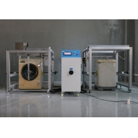 IEC 60335-2-11 Washing Machine Door Performance Tester With 7 Inch Touch Screen Manufactures
