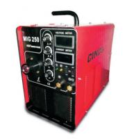 Professional IGBT Inverter MIG MMA Welding Machine For Light Industry Manufactures