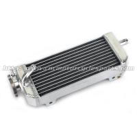 Quality High Performance Custom Motorcycle Radiator For SUZUKI RM85 RM 85 for sale