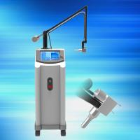China fractional co2 laser skin resurfacing machine on sale