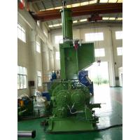 Internal batch mixers for mixing or compounding rubber and plastics Manufactures