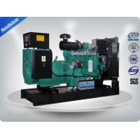 50Hz 400V Electronic Starting Industrial Generator Set 800 L Fuel Tank Capacity Manufactures