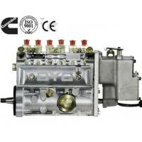 Quality Genuine Cummins Engine Parts 6BT5.9 Fuel Injection Pump 4988395 Silver Color for sale