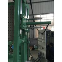 Epoxy resin APG6-sider core-puller clamping machine current instrument transformer toroidal winding machine HAPG-6-1000 Manufactures
