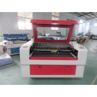 Soft material desktop laser cutting machine / cnc laser cutter with Honeycomb worktable Manufactures