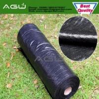 2-15 Years UV Protection Virgin PP Landscape Fabric Manufactures