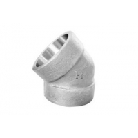 Anti Corrosive 45 Degree Elbow Carbon Steel Pipe Fittings Manufactures