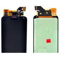 Quality Replacement LCD screen For Samsung S5 Display with Touch Screen Digitizer Assembly I9600 for sale
