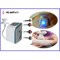 Cavitation And Radiofrequency Cryolipolysis Slimming Machine Cryotherapy For Weight Loss Manufactures