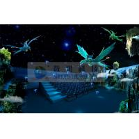 Special Effect system 4D Cinema System Manufactures