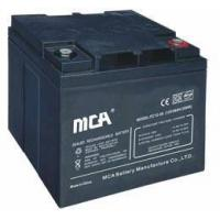 Deep Cycle Battery Manufactures