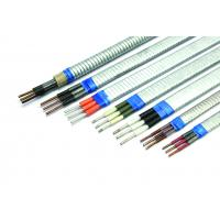 Fluoroplastics F46 insulated logging cable Manufactures