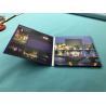 TFT Digital Video Brochure Printed Video Greeting Folder Cards 2.4/2.8/4.3 Inch 256mb Manufactures