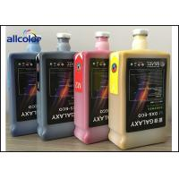 Universal Original Galaxy DX5 Eco Solvent Ink For Dx4/Dx5/Dx7 Printhead Manufactures