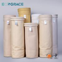 China Bag Filtration Nomex Filter bags High temperature Filter bags on sale