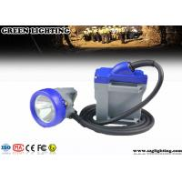 Water Proof Mining Hard Hat Lights Manufactures