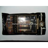 Quality Classic Large Volume Thermal Cigar Humidor Bags And Sponge With Humidified for sale
