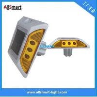 Quality Solar Visual and Runway Lights ASD-009 pedestrian crossings warning lights for sale