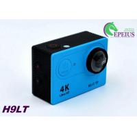 Diving 30M Waterproof 1080P HD Action Camera H9LT 4K Video 140 Degrees Wide Angle Manufactures