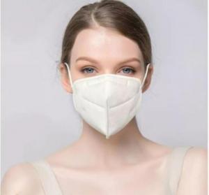 En149  KN95 Earloop Mask Manufactures