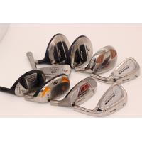 Custom Made Golf Head Investment Cast Stainless Steel with CNC Milling Machining Manufactures