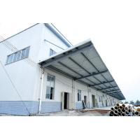 Quality Steel Frames For Buildings for sale