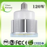 E26/E39 120W LED High Bay Lamp 85-277V universal working voltage, 100,000 hours LED life. Manufactures