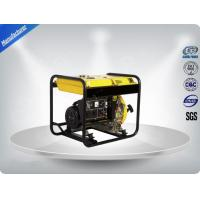 Quality OEM 10.6kva Single Phase Generator Home Use Low Fuel Consumption for sale