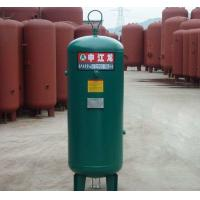 Vertical Replacement Air Compressor Tank For Storage And Distribution Chlorine / Propane Manufactures
