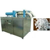 Quality CGC-300 270kg/h High Quality Dry Ice Flake Making Machine/dry ice pellet mahine for sale