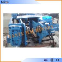 Electric Single Track Heavy Duty Rope Hoist Machine Metallurgy H Beam Manufactures