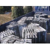 Cement Mill Lining System With HRC50 Hardness And AK50J DF072 Manufactures