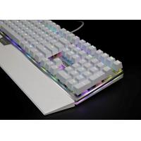 Win10 Waterproof PC Gaming Keyboard And Mouse With Silk Screen Printing Manufactures